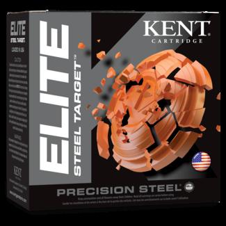 Kent Cartridge KENT ELITE STEEL TARGET 20GA 2 3/4 7/8OZ #7  250RS/CASE