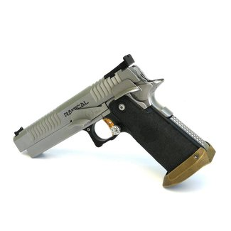 BUL ARMORY BUL ARMORY 1911/2011 SLIDE STOP WITH THUMB REST