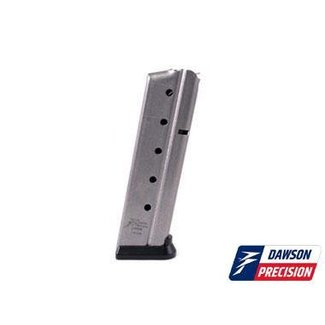 DAWSON 1911 MAGAZINE 10 SHOT 9mm with CompPad