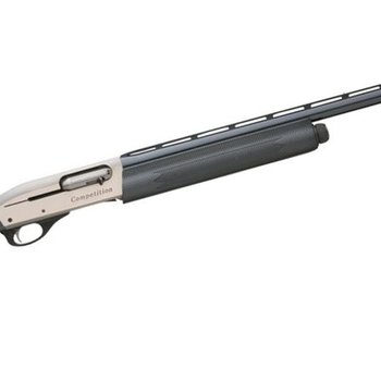 Remington Remington 1100 Competition Semi-Auto Shotgun 12 GA, RH, 30 in Blue, Polymer, 4+1 Rnd, Target Rib, 2.75 in
