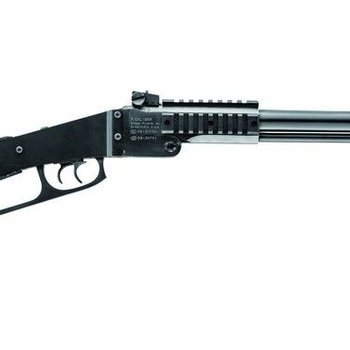 Chiappa Chiappa M6 Folding Rifle/Shotgun Combo 22 LR | 12 GA w/X-Caliber 12Ga Adapter Set Blued Rem Choke PPS Foam & Steel Stk w/Cleaning Kit