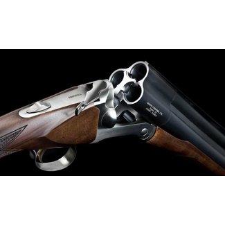 Chiappa Chiappa Triple Crown Break Shotgun 12 GA, RH, 28 in, Blue Wood, 3 Rnd, Rem, Vent Rib, 3 in