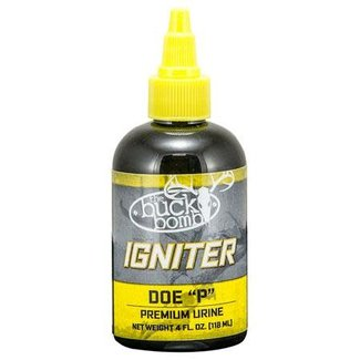 Hunters Specialties 200009 Doe P Ignitor