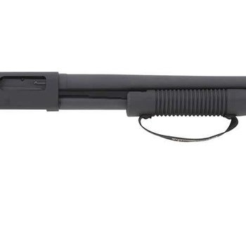 "Mossberg Mossberg 500 pump Cruiser 12 ga and 18.5'"" brl"