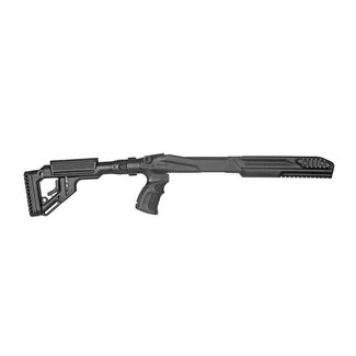 FAB Ruger 10/22 UAS Precision Stock Conversion Kit blk