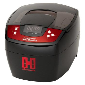 Hornady Hornady Lock n load sonic cleaner
