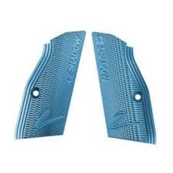 CZ 1091-2180-14 Shadow 2 Grip - Blue