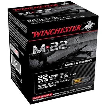 WINCHESTER Winchester Rimfire Ammo S22LRT M22