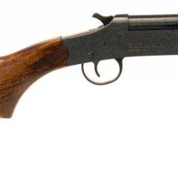 Boito Hiker 410 gauge 12'' Reuna Single Shot Shotgun