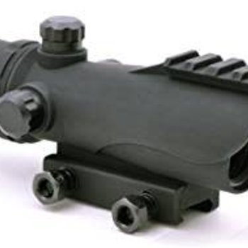 PHANTOM RETICLE REFLEX SIGHT BLACK