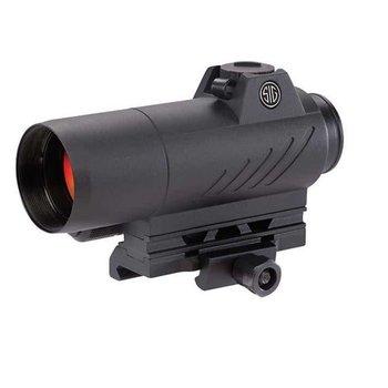Sig Sauer Sig Sauer  Romeo7 Reflex Sight , CR2032 Batt, 1x, M1913 Rail Interface Mount, 3 MOA Retical