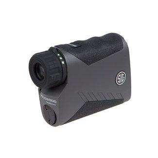Sig Sauer Sig Sauer Kilo2000 Laser Range Finding Monocular, 7X25Mm