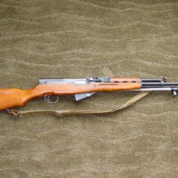 CHINESE SKS RIFLE c.7.62X39