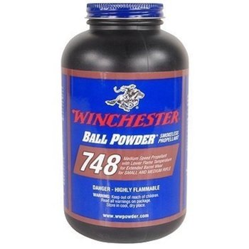 WINCHESTER 748 WIN CAN 1LB WINCHESTER