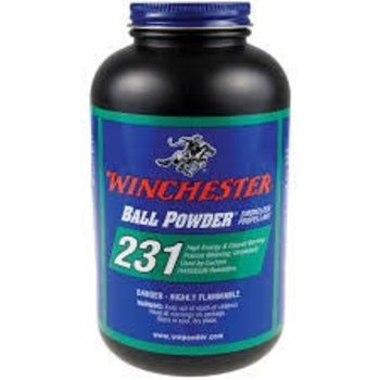WINCHESTER 231 WIN CAN 1LB WINCHESTER