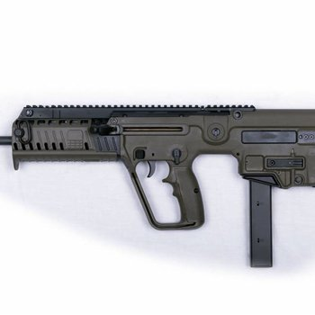 IWI IWI X95 RIFLE c. 9MM 18.6'' BARREL