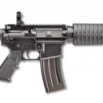 FN FN FN15 10.5'' SBR PATROL