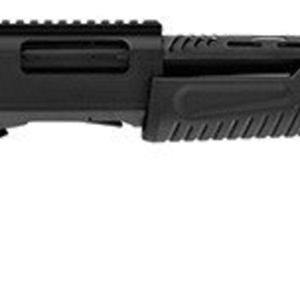 HATSAN HATSAN ESCORT MP-TS 12G 3'' 7+1 TACTICAL PUMP SG Gen 2, Lifetime Warranty