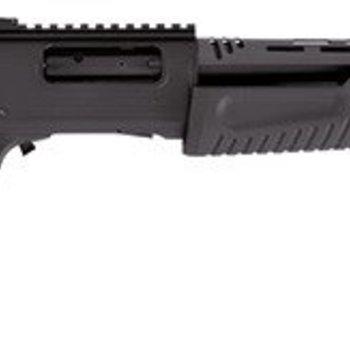 HATSAN HATSAN Escort MP PUMP-18 12 GA, 18'' Gen 2, Lifetime Warranty