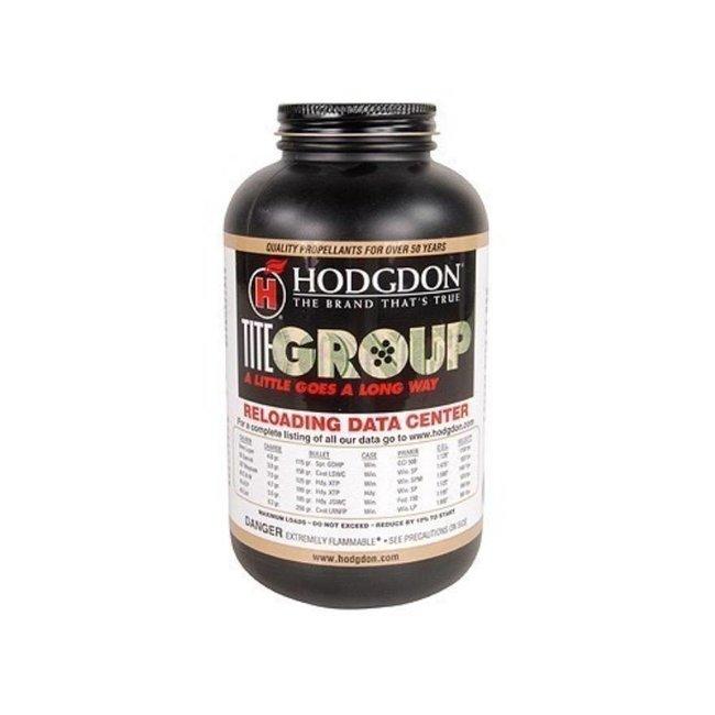Hodgdon Titegroup Smokeless Powder 1 Lb
