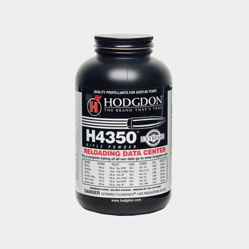 Hodgdon H4350 HOD 1 LB CAN HODGDON