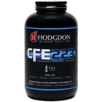 Hodgdon CFE223 HOD CAN 1 LB HODGDON