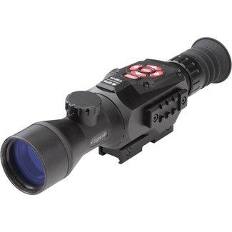 ATN X-Sight-II 3-14 Day/Night Hunting Scope w/ Video Rec