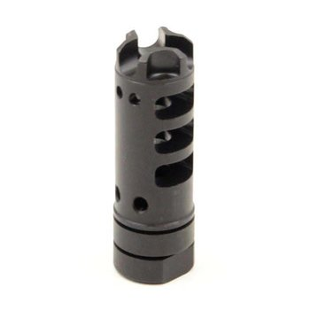 TNA knight of the round muzzle device 5/8''
