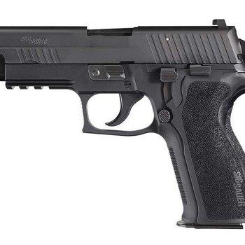 Sig Sauer Sig Sauer P226 9mm SA Pistol Elite Slite SAO 10 rds 4.4''