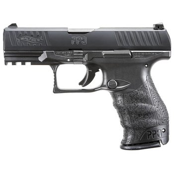 WALTHER WALTHER PPQ M2 5Q 9mm, 1