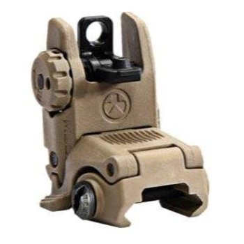 TNA mag248 mbus buis rear(multi colors) sight