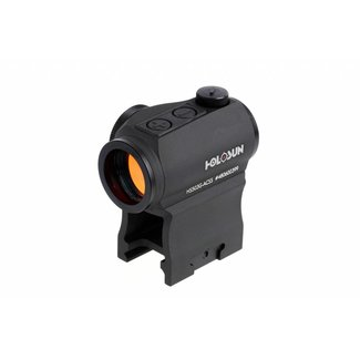 Holosun HOLOSUN Paralow HS503G Red Dot Sight- ACSS CQB Reticle