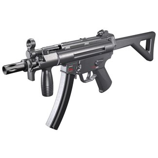 H&K MP5 K-PDW CO2 BB .177 AIRGUN
