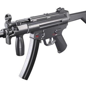 H&K MP5 K-PDW CO2 BB .177 AIRGUN