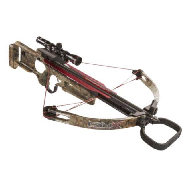 Camx 16BX330RX-NIR X330 Crossbow RealTree