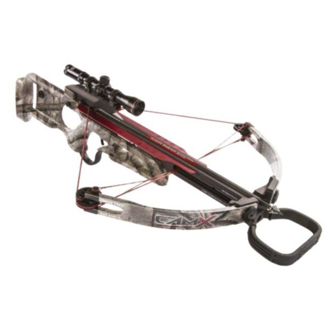 CamX 16BX330TS-NIX X330 Crossbow Mossy Oak Camo