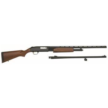 Mossberg Mosseberg 500 Pump Shotgun,vent Rib 20Ga(5+1) 24/26 BlueWood Hunting Combos 3''