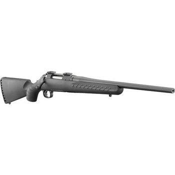 Ruger Ruger  American Predator Bolt Action Rifle , RH, 22 in Matte Blk, Syn Stk  Adj Trgr 6.5 CM (4+1)