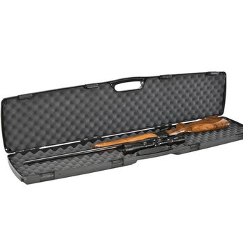 Plano Plano SE Series Single Hard Rifle Case, Black, 48''