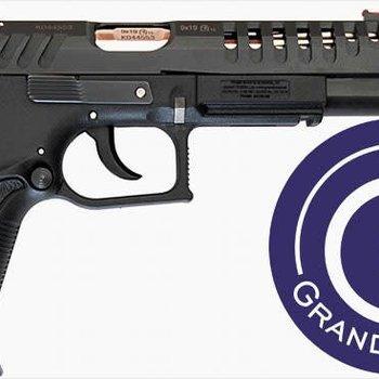 GrandPower Grand Power X-Calibur 9mm