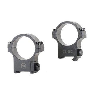 CZ CZ 550 30mm scope rings 6593-5000-01ND
