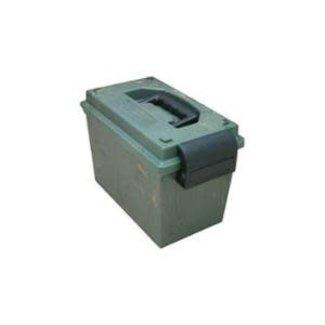 MTM Sportsman Case gard dry box,water resistant,SDB-0-09 wild camo