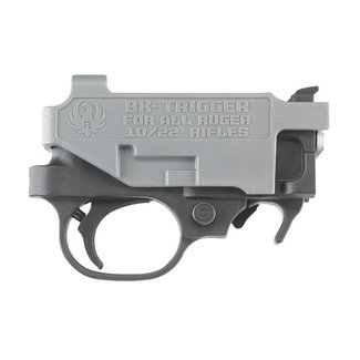 Ruger  BX-Trigger 2.75 Pound Drop In Fits All 10/22 Rifles & 22 Chargers