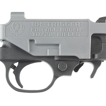 Ruger Ruger  BX-Trigger 2.75 Pound Drop In Fits All 10/22 Rifles & 22 Chargers