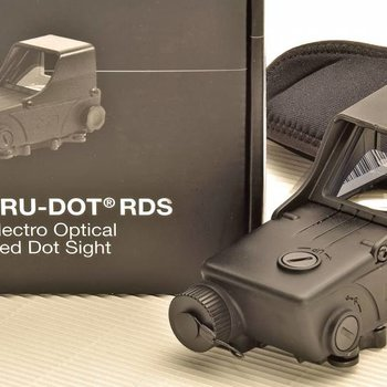 Meprolight Meprolight Tru Dot RDS,1.8MOA