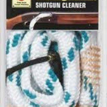 Hoppes Hoppes  Bore Snake 12ga shotgun bore cleaner 24035