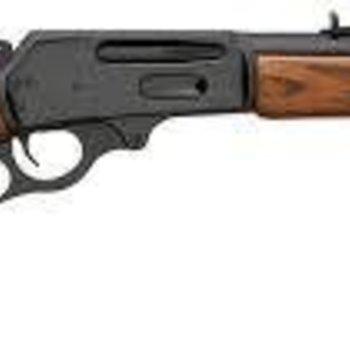 Marlin Marlin Lever Action Rifle RH 20''30-30WIN BlueWood(6+1) 336w w/Scope