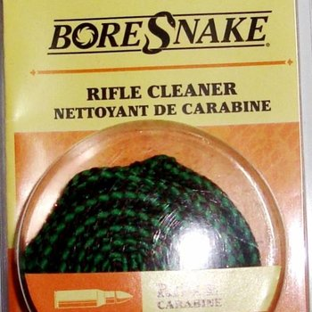 Hoppes Hoppes Bore Snake Bore Cleaner m-16,22-225 24011