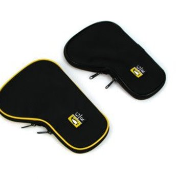 Guga Ribas Guga Ribas Soft Gun Case,Standard,Right hand