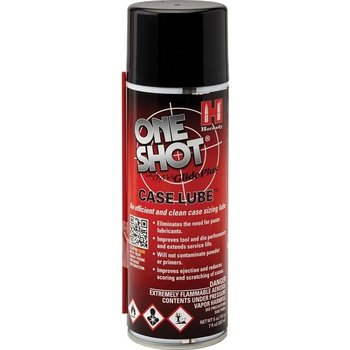 Hornady Hornady One Shot Spray Case Lube 10.0 OZ